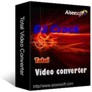 Aiseesoft Total Video Converter 4.0.08 Год выпуска: 2009 Версия: 4.0.08 Раз